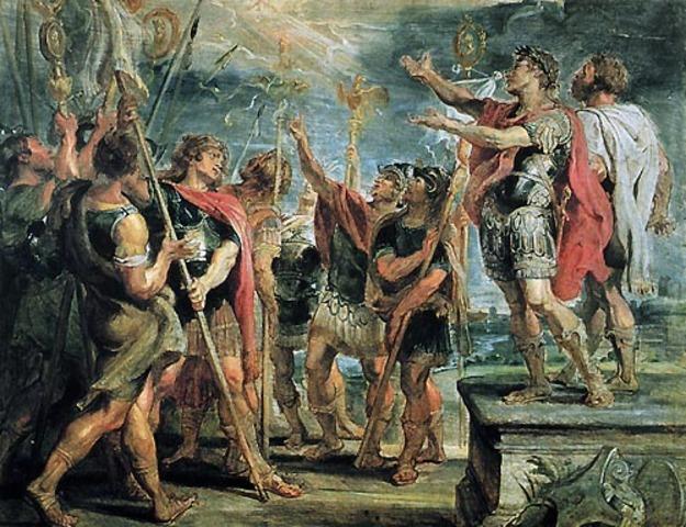 313 AD Edict of Milan