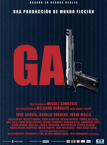 Last killing by GAL