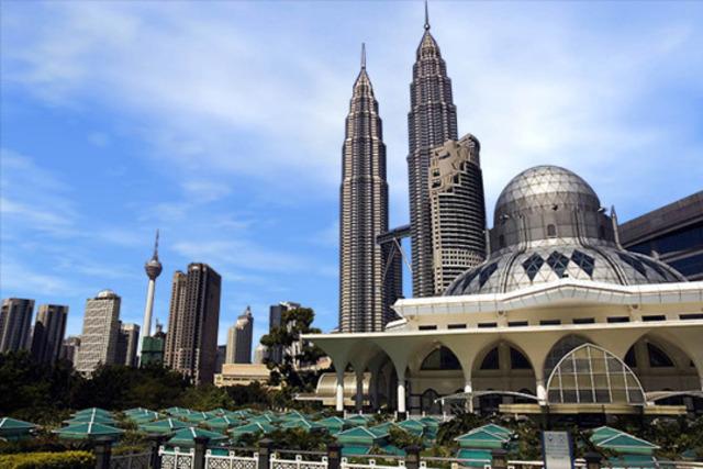 Coming back to Malaysia