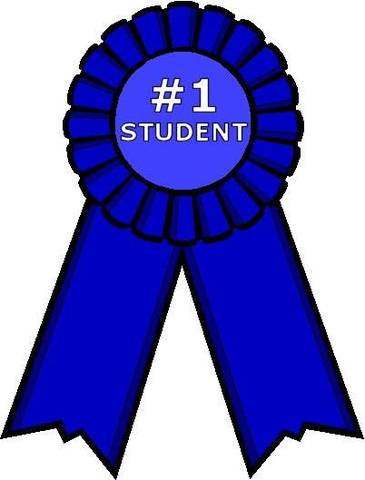 Achieved best student(academically) in my previous school at 10 years old(SKPP81)
