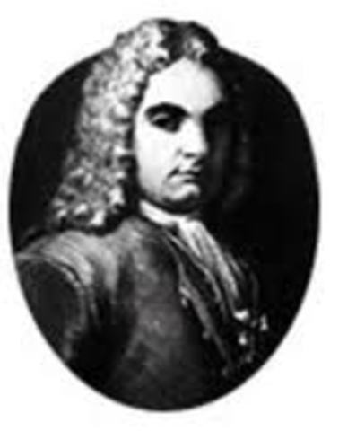Jeronimo de Uztariz