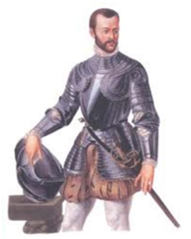 Gasparo Scaruffi