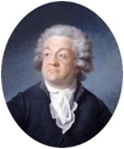 Marques de Mirabeau