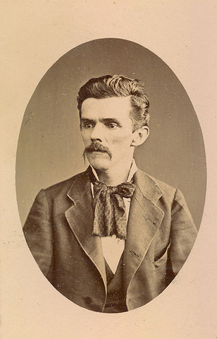 JUAN BOTERO   (13 de Enero de 1840 - Febrero de 1926)