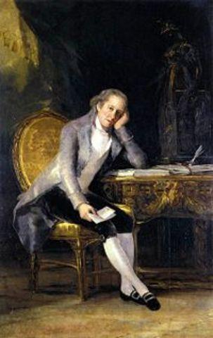Guillaume François Le Trosne(1728-1780)