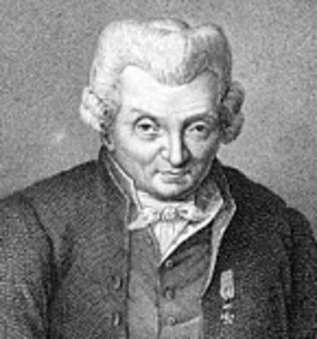 ANDRE MORELLET (1727-1819)