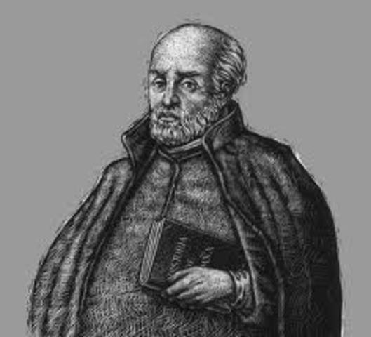 Juan de Mariana (1537-1613)