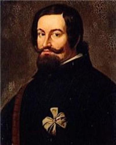 Damián de Olivares (1626)