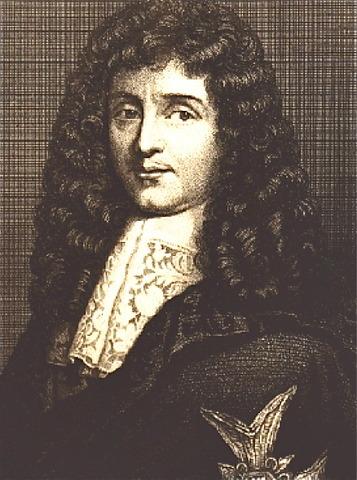 Juan Antonio Colbert (1619-1683)
