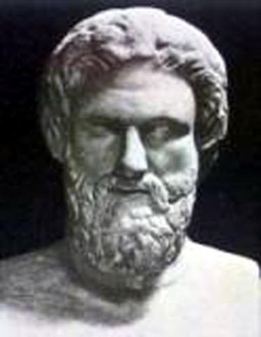 Aristofanes (450 a.C.-id., 385 a.C.)