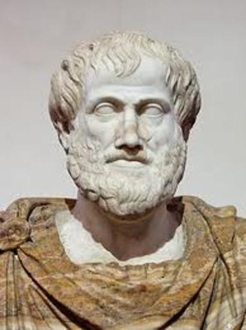 Aristóteles (384 a.C. )