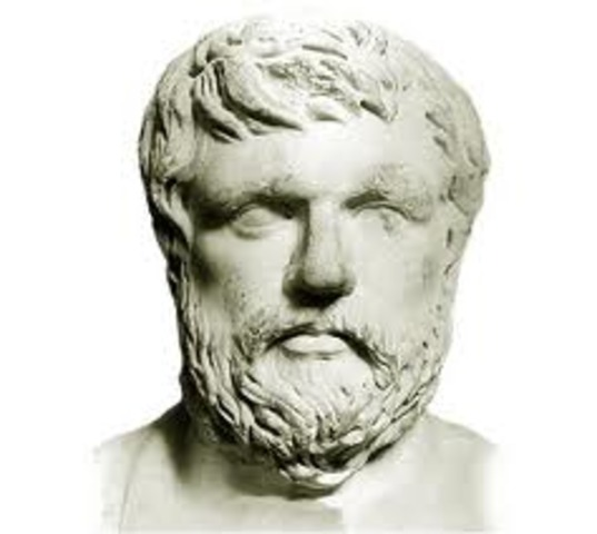 Jenofonte  (ca. 431 a. C. - 354 a. C.)