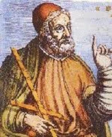 Jean buridan (1295-1358)