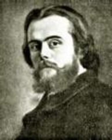 Léon Walras (16/12/1834 - 05/01/1910)