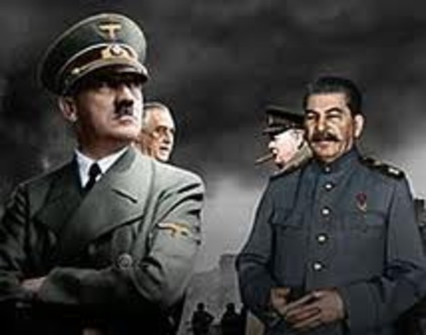 2. Verdenskrig slutter