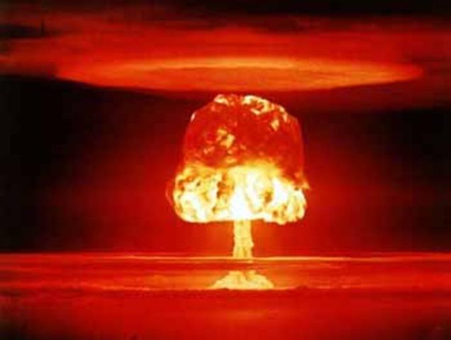 Redd  for atomkrig!