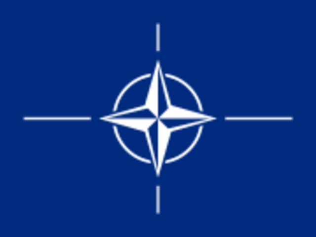 NATO grunnlegges