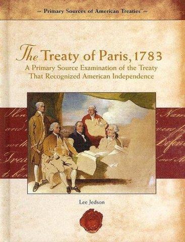 Treaty of Paris