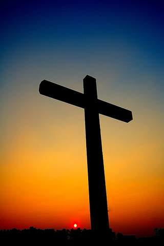 Became a Christian