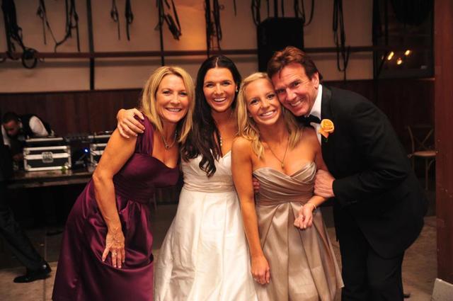 Ashlyne's Wedding