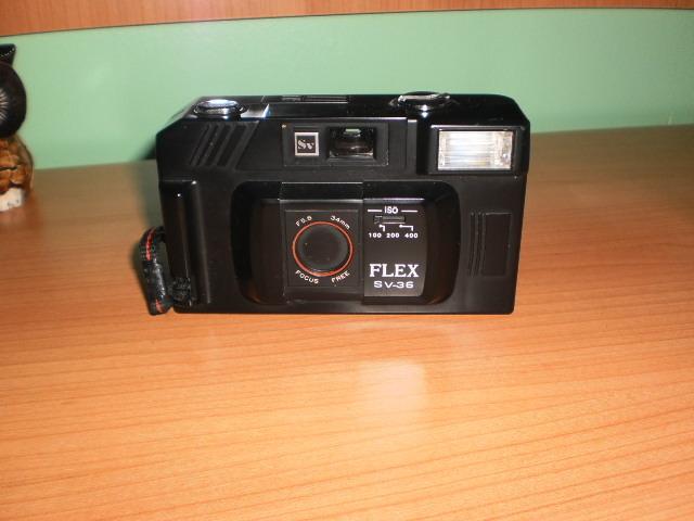 La cámara .