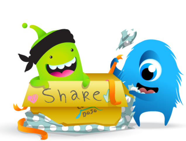 Class Dojo Created for TechYES