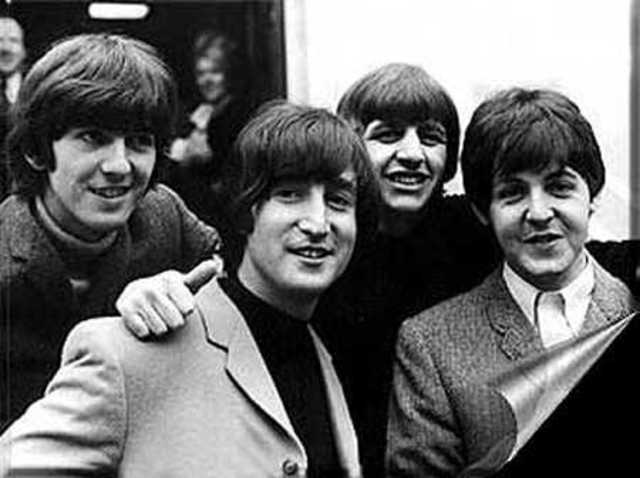The Beatles was formed