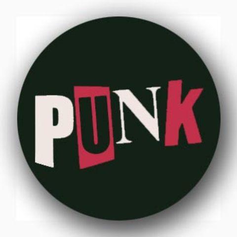 Punk movement
