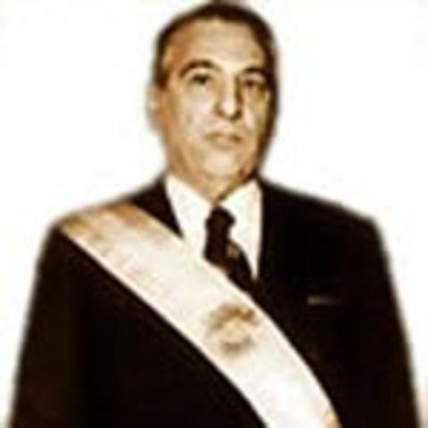 Presidencia Lastiri