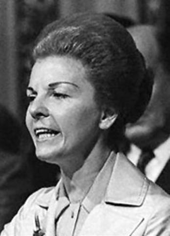 Presidencia Martinez de Perón
