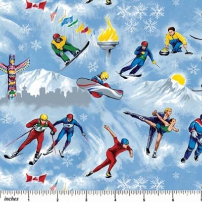 History of Winter Olympic Games timeline
