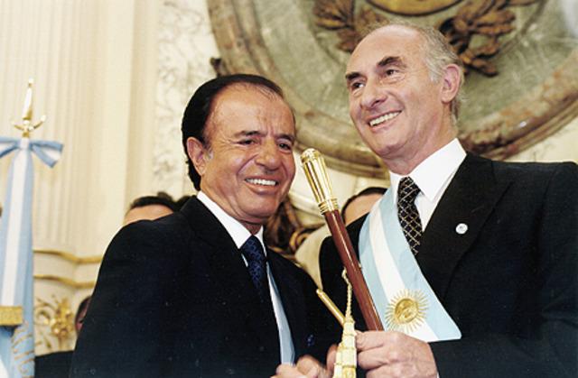 Fernando De la Rua