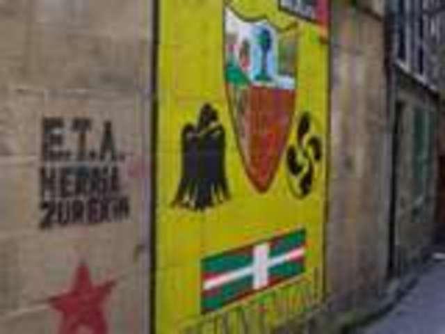 Basque arrests