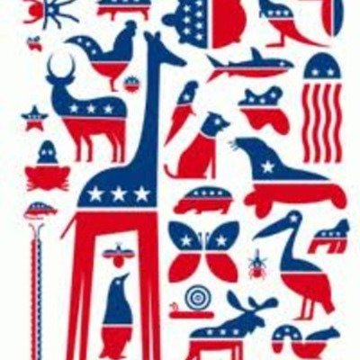 American Political Parties timeline
