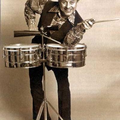 Tito Puente timeline