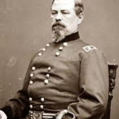 Civil war: Bull Run: Irvin McDowell timeline