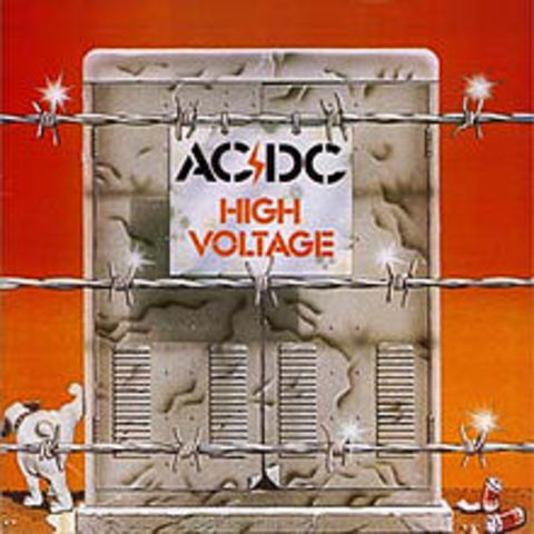 Album: High Voltage