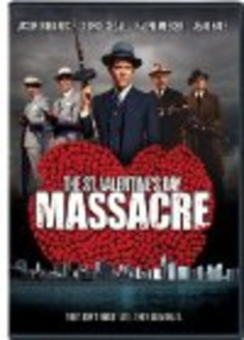 A st valentine's day massacre