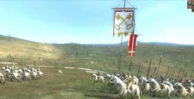 Roman continues to attack 247-242 BC