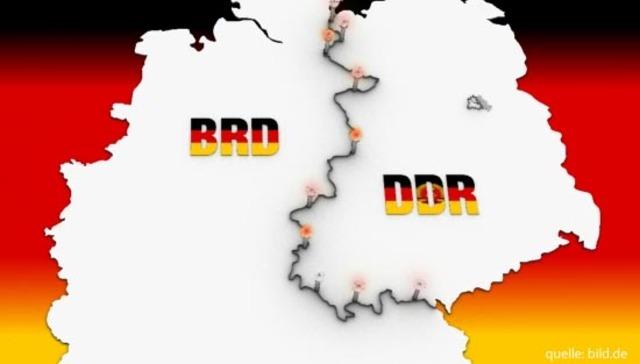 BRD og DDR