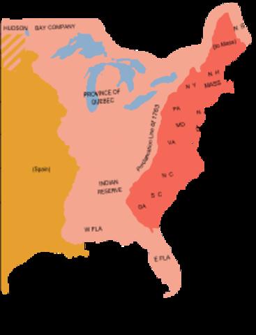 Royal Proclamation (1763)
