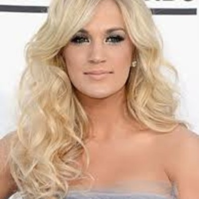 Carrie Underwood Music Career 2005-2012 timeline