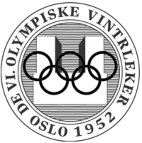 Norway, Oslo 1952