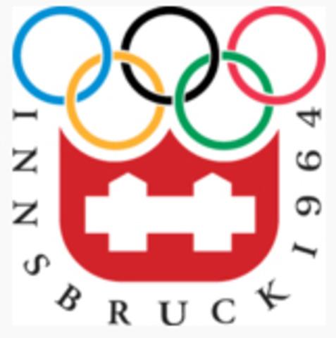 Austria, Innsbruck 1964