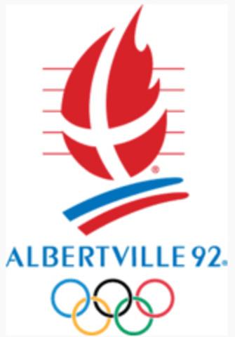 France, Albertville 1992