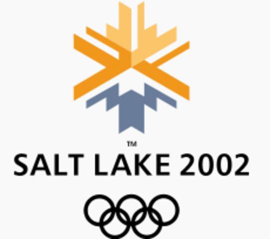USA, Salt Lake City 2002