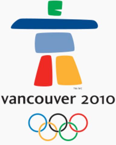 Canada, Vancouver 2010