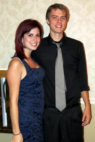 Hace tres años que salgo con mi novia