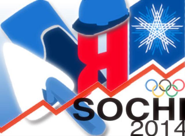 Russia, Sochi 2014