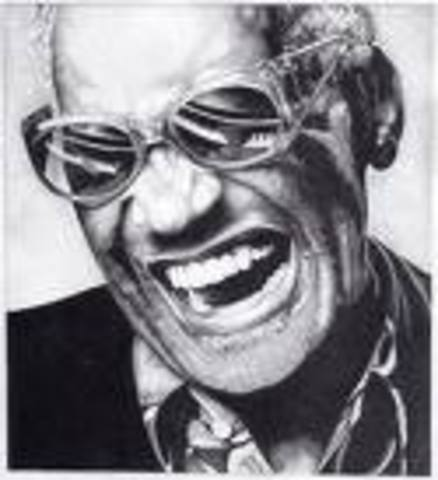 """""""I Got A Woman"""" by Ray Charles"""